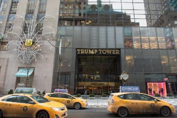 Strafonderzoek naar conglomeraat Trump