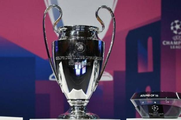 """Anderlecht 16e au """"classement historique"""" de la C1, le Real Madrid largement en tête"""