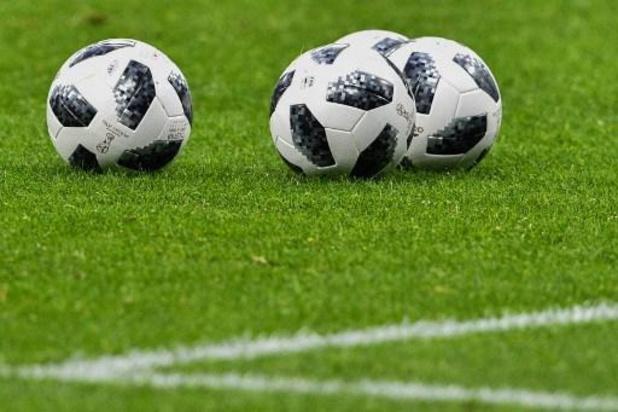 Belgische refs noteren toenemende homohaat in voetbal
