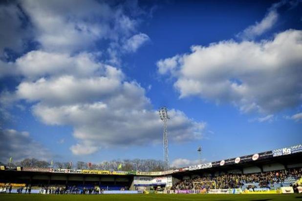 Jupiler Pro League: Westerlo vangt bot in kort geding tegen Pro League en voetbalbond