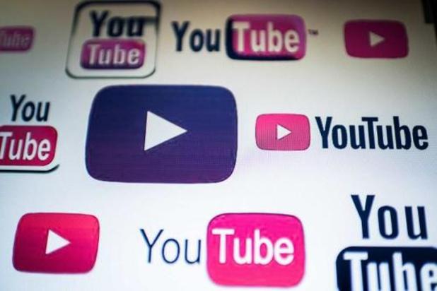 """YouTube peut refuser de dévoiler l'adresse IP d'un """"upload"""" illégal"""