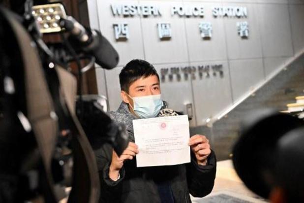 Hongkong: 32 militanten blijven in de cel, 15 anderen op borgtocht vrij