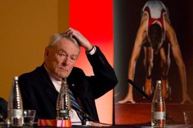 """Dick Pound, membre du CIO : """"Les Jeux d'été de Tokyo seront reportés"""""""