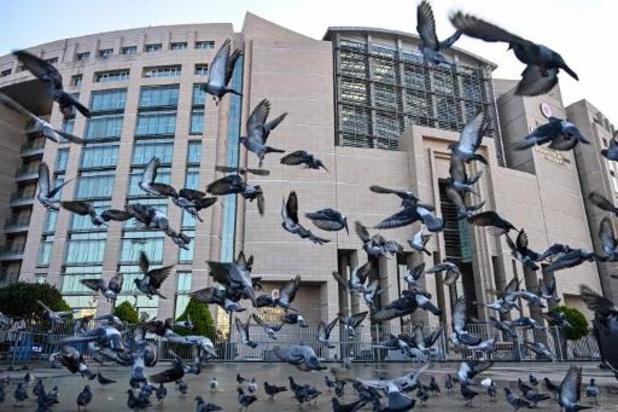 Mislukte coup Turkije - Al ruim 4.500 rechters en aanklagers weggestuurd