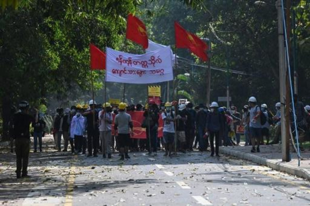 Staatsgreep Myanmar: Militair regime verbannen van Facebook en Instagram