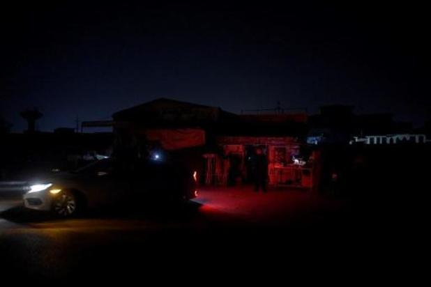 L'électricité rétablie dans tout le Pakistan après une gigantesque panne
