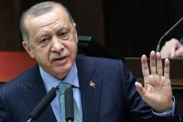 Erdogan belooft democratische hervormingen, oppositie reageert sceptisch
