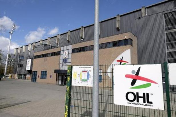 Proximus League - OHL déçu, mais essaiera d'obtenir sa promotion sur le terrain