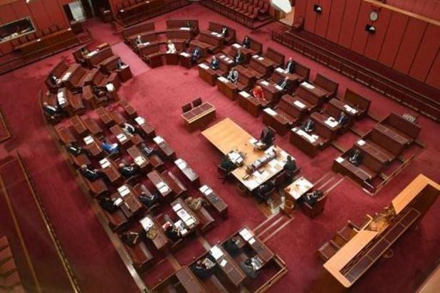 Canberra pose des conditions à l'adhésion au partenariat de libre-échange transpacifique