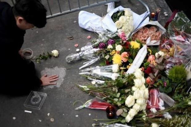 Attentats du 13 novembre: assises requises pour 20 personnes, dont Abdeslam