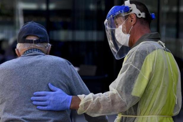 Vlaamse regering sluit akkoord over creatie van 14.000 jobs in zorgsector