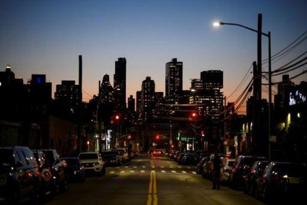 Agent in New York geschorst na wurggreepincident