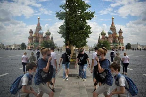 Vanaf morgen ook inreisverbod voor Rusland en Indonesië