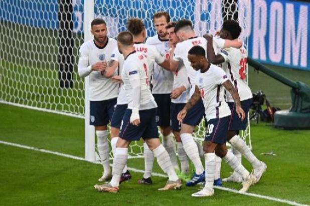 EK 2020 - Ook Engeland en Denemarken gaan verlengen