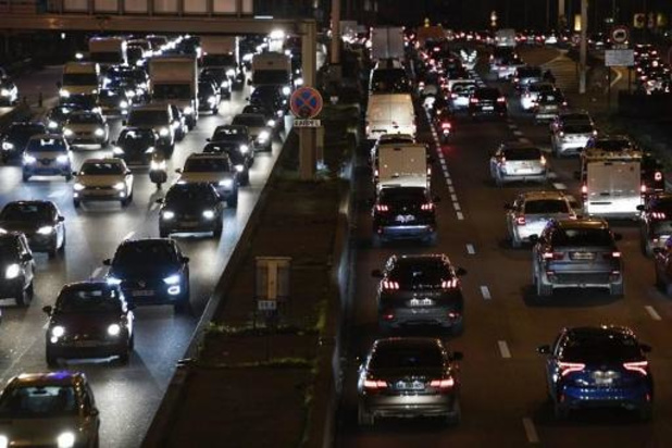 VAB verwacht druk verkeersweekend: zaterdag wordt rode dag