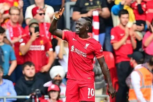 Les Belges à l'étranger - Liverpool déroule, Arsenal enchaîne et Manchester City gaspille