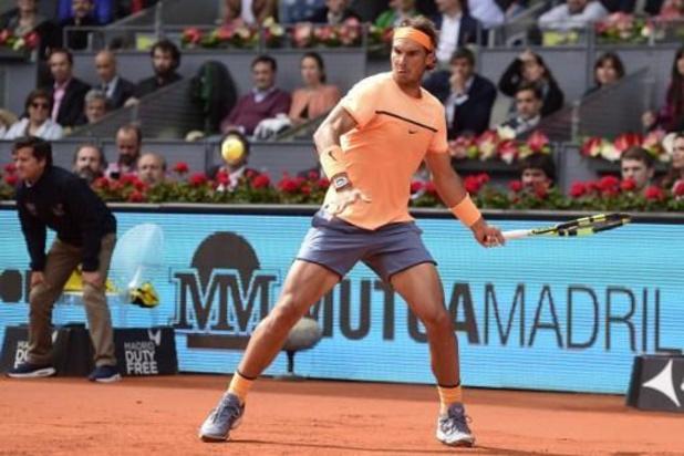 Le Masters 1000 de Madrid annulé par les organisateurs