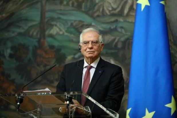 België bereid om nieuwe sancties tegen Rusland te steunen