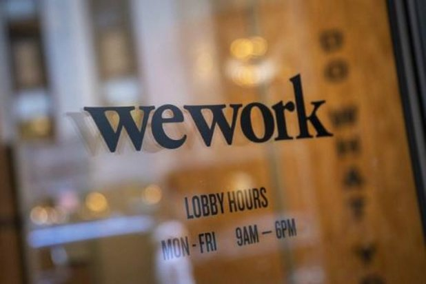 L'ex-patron de WeWork poursuivi pour discrimination contre une employée enceinte