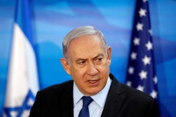 Netanyahu accuse l'Iran de vouloir frapper Israël depuis le Yémen
