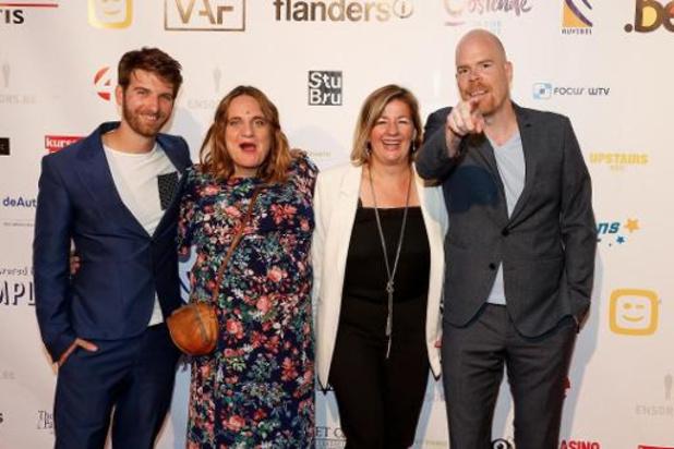 Koninklijke Vlaamse Schouwburg lanceert online platform met live theater