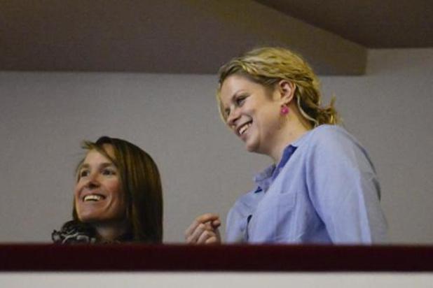 """Henin weet niet wat ze mag verwachten van Clijsters: """"Kan ze een reeks van duels aan?"""""""
