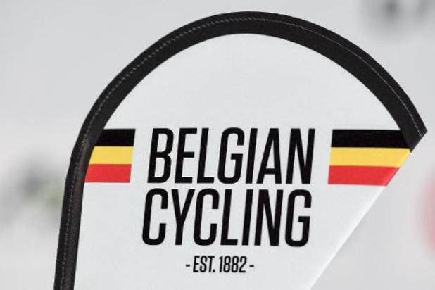 Le cyclisme belge attend les instructions du Conseil national de sécurité pour recourir