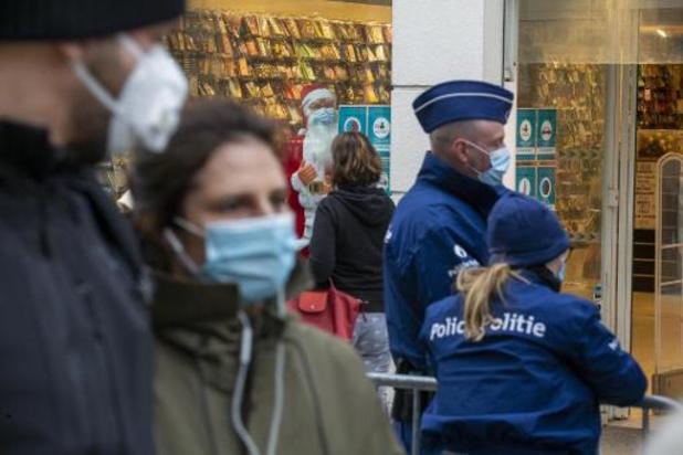 Politie waarschuwt dat gewone politiewerk dreigt in te boeten