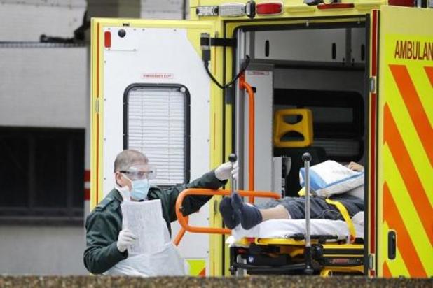 Dertienjarige jongen overlijdt in Londen aan coronavirus
