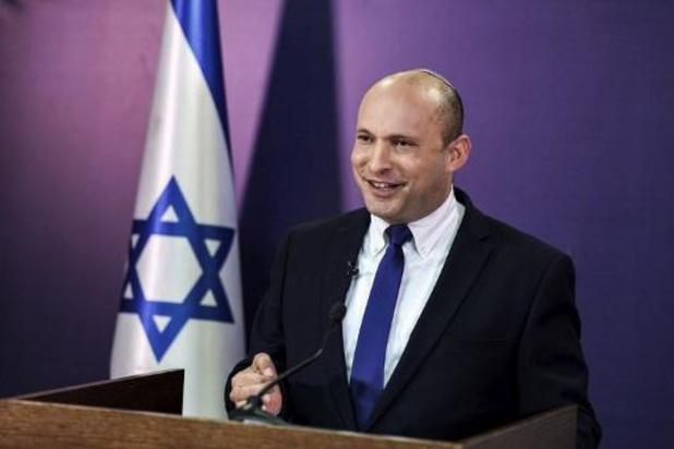 Nieuwe regering Israël binnen een week beëdigd