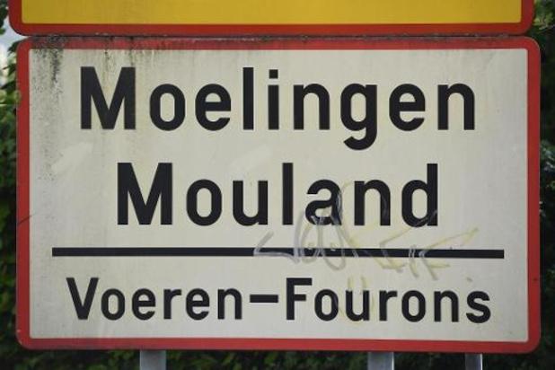 """Tientallen huizen onder water in Voeren: """"Erger dan in 2018"""""""