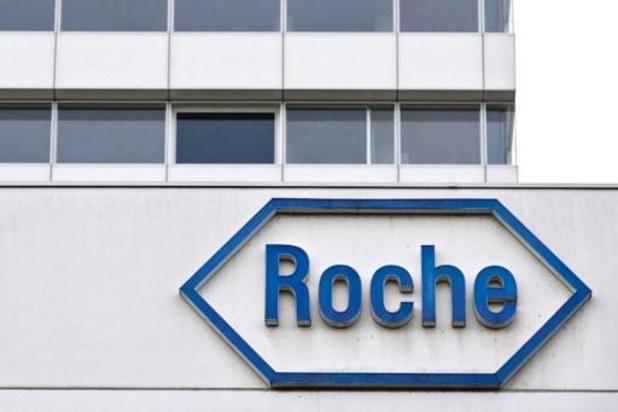 EMA onderzoekt aanvraag tot goedkeuring COVID-behandeling Roche en Regeneron