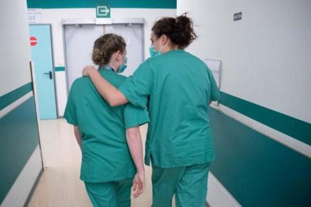 Préavis d'actions et de grève aux hôpitaux Iris contre la délégation d'actes infirmiers
