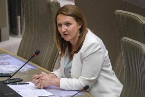 Vlaamse meerderheid veroordeelt geweld in Midden-oosten en vraagt ingreep in wapenexport