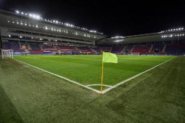 UEFA heft stadionbezetting van 30% op, vijf wissels op EK en in Nations League Finals