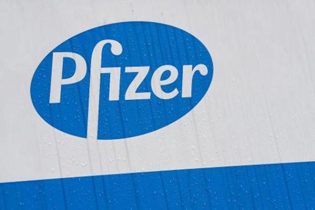 L'UE approuve un contrat pour le vaccin Pfizer/BioNTech