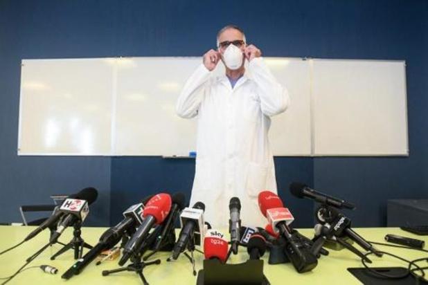 Arts: corona zou Berlusconi in maart of april hebben gedood