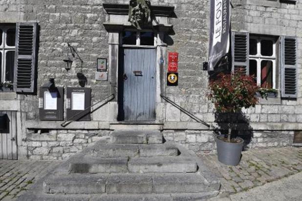 Les propriétaires de grands gîtes en Wallonie appellent les autorités à ne pas les oublier