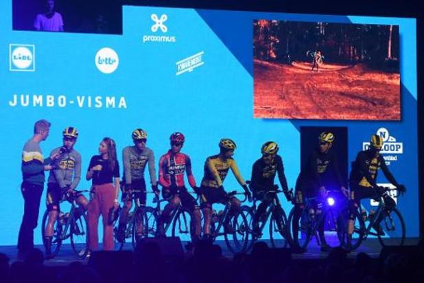 La saison belge a débuté à l'occasion du 75e Circuit Het Nieuwsblad