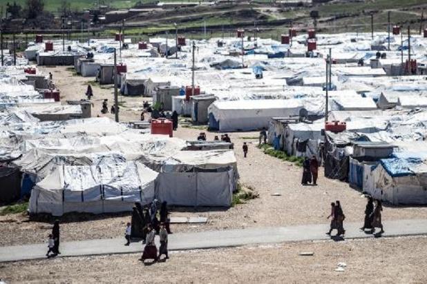 Oezbekistan gaat bijna 100 vrouwen en kinderen terughalen uit Syrië