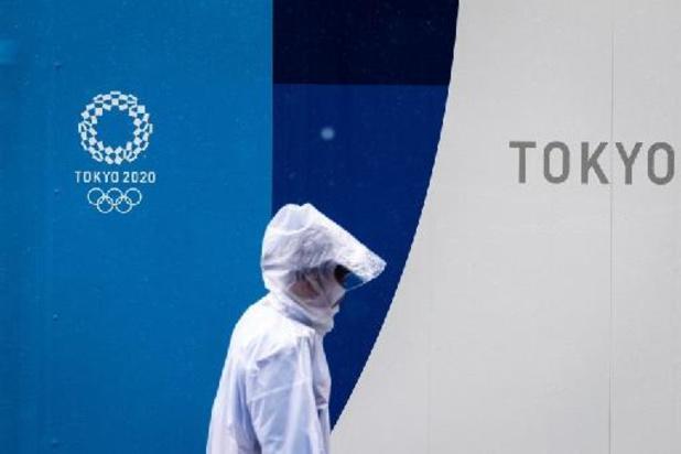 Japon: les organisateurs envisagent de vacciner les 70.000 volontaires des Jeux de Tokyo