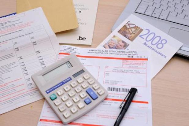 Le SPF Finances étend à certains citoyens l'aide au remplissage des déclarations fiscales