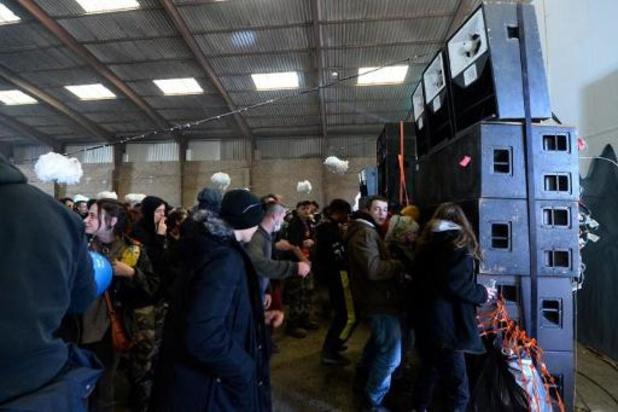 Lockdown parties: des jeunes condamnés à deux mois de prison et 1.200 euros d'amende