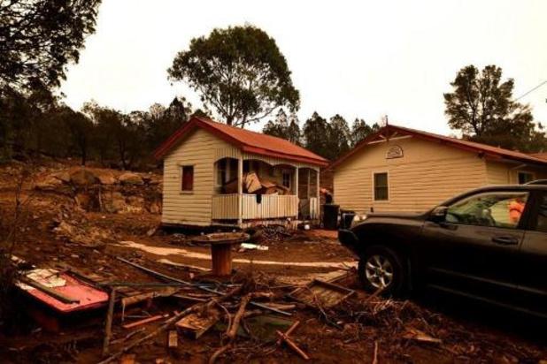 """Incendies en Australie - La Reine Elizabeth """"attristée"""", le Prince Harry évoque un écocide"""