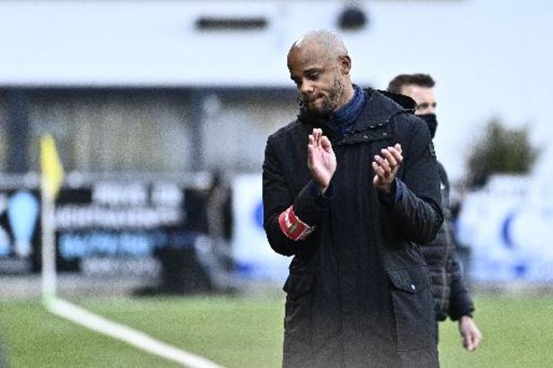 Jupiler Pro League - Club, Antwerp, Anderlecht en Genk strijden in Champions' play-off om titel en CL-tickets
