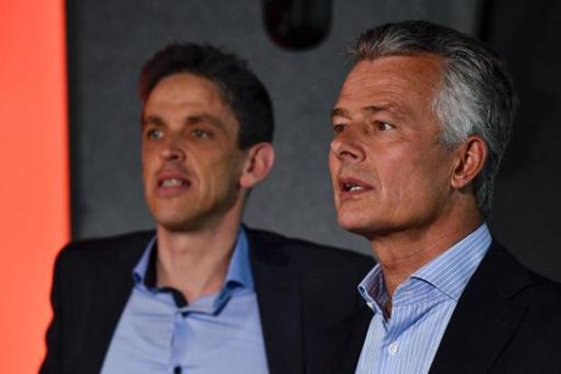 VTM-baas wil samen met VRT op sport bieden