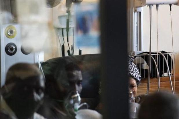Twee teruggekeerde reizigers mogelijk besmet met besmettelijke Zuid-Afrikaanse variant