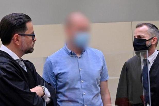 Duitse dopingarts veroordeeld tot gevangenisstraf van 4 jaar en 10 maanden