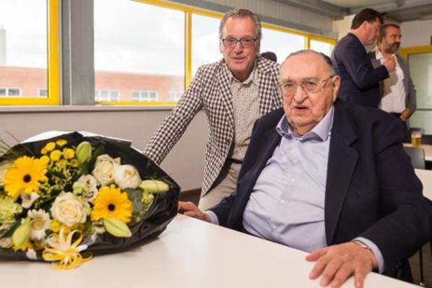 """Le Sporting Lokeren ne fêtera pas son 50e anniversaire, """"un jour noir"""" pour la ville"""