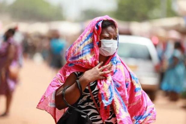 Le Togo reçoit 156.000 doses de vaccins gratuits via Covax